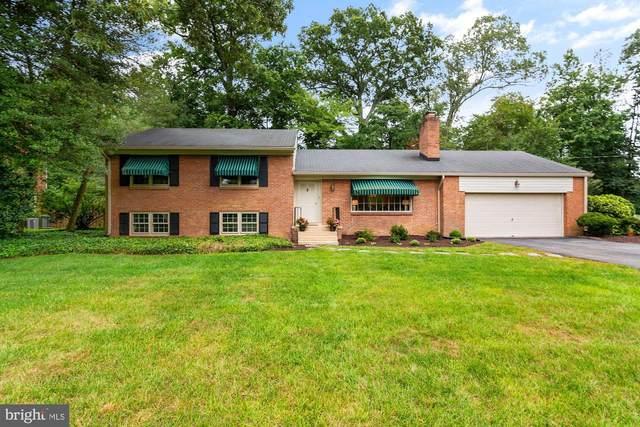 9021 Vernon View Drive, ALEXANDRIA, VA 22308 (#VAFX1154018) :: Certificate Homes