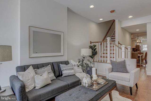 1233 Patapsco Street, BALTIMORE, MD 21230 (#MDBA523684) :: V Sells & Associates | Keller Williams Integrity