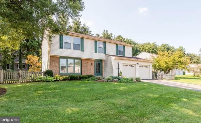 1329 Rock Chapel Road, HERNDON, VA 20170 (#VAFX1154030) :: Debbie Dogrul Associates - Long and Foster Real Estate