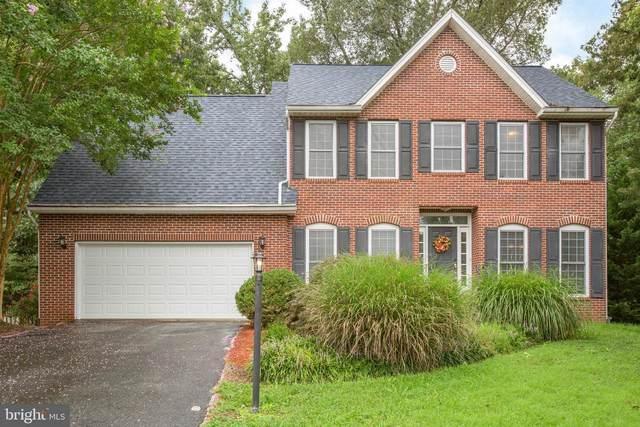 10106 Colechester Street, FREDERICKSBURG, VA 22408 (#VASP225118) :: Jennifer Mack Properties
