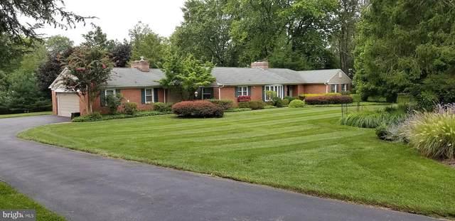 713 Milldam Road, TOWSON, MD 21286 (#MDBC505984) :: Blackwell Real Estate