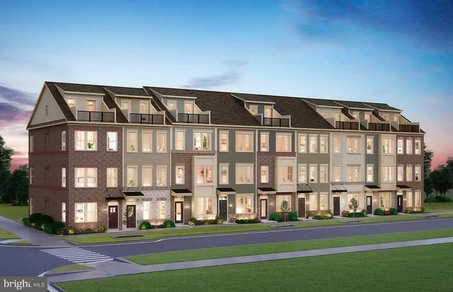 1017 Rockwell Avenue, GAITHERSBURG, MD 20878 (#MDMC725026) :: Crossman & Co. Real Estate