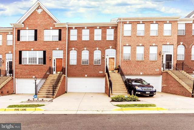 43106 Shadow Terrace, LEESBURG, VA 20176 (#VALO420950) :: Debbie Dogrul Associates - Long and Foster Real Estate