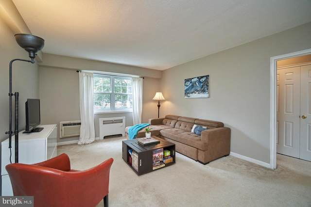 4360 N Pershing Drive #43601, ARLINGTON, VA 22203 (#VAAR169344) :: Crossman & Co. Real Estate