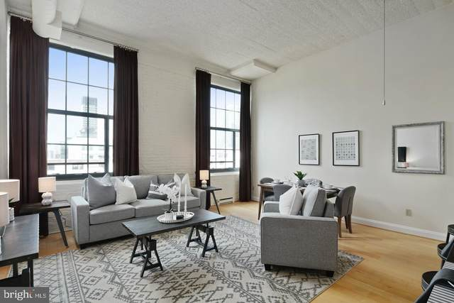 2429 Locust Street #514, PHILADELPHIA, PA 19103 (#PAPH933620) :: John Lesniewski | RE/MAX United Real Estate