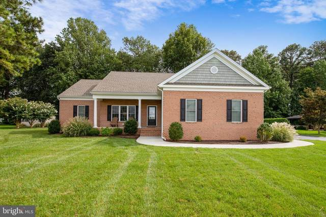 5919 Jumpers Court, SALISBURY, MD 21801 (#MDWC109728) :: The Licata Group/Keller Williams Realty