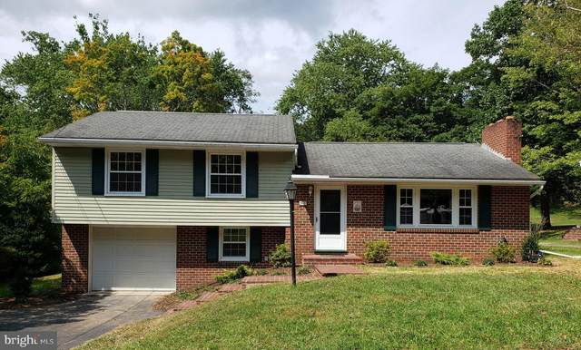 919 Weires Avenue, LAVALE, MD 21502 (#MDAL135176) :: The Gus Anthony Team