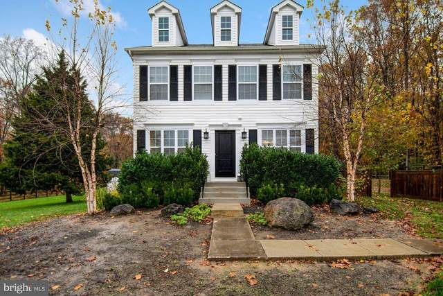 1036 E College Parkway, ANNAPOLIS, MD 21409 (#MDAA446070) :: The Riffle Group of Keller Williams Select Realtors