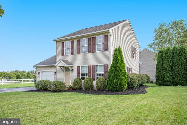 3311 Fox Run Road, DOVER, PA 17315 (#PAYK145098) :: The Joy Daniels Real Estate Group