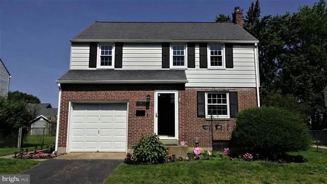 313 Delaware Avenue, WILMINGTON, DE 19803 (#DENC508808) :: RE/MAX Coast and Country