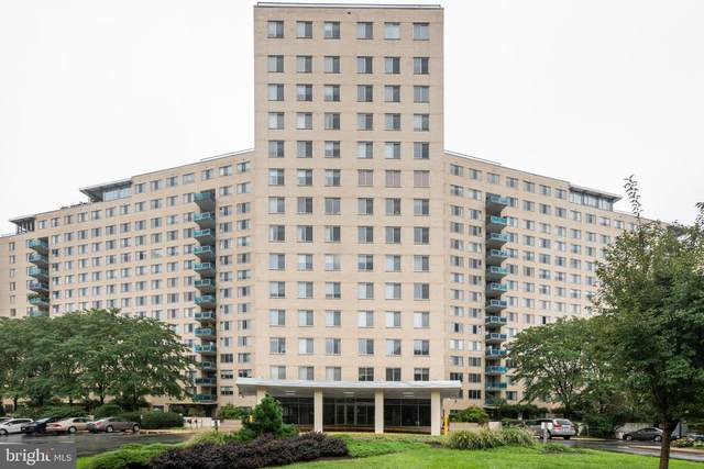 10401 Grosvenor Place #1427, ROCKVILLE, MD 20852 (#MDMC725054) :: Tom & Cindy and Associates