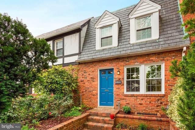 2174 N Brandywine Street, ARLINGTON, VA 22207 (#VAAR169346) :: Jennifer Mack Properties