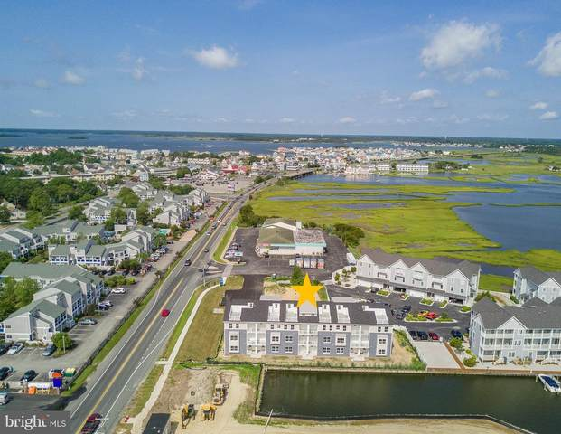 39006 Beacon Road #3, FENWICK ISLAND, DE 19944 (#DESU168840) :: The Rhonda Frick Team