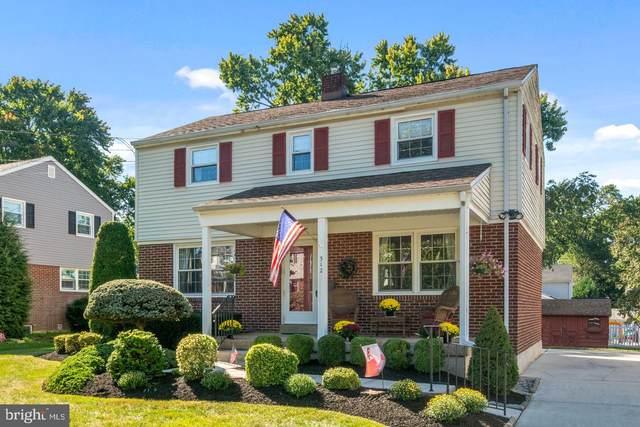 312 Briarwood Avenue, HADDONFIELD, NJ 08033 (#NJCD402336) :: Holloway Real Estate Group