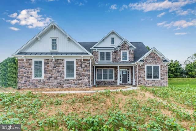322 Pennington Drive, MECHANICSBURG, PA 17055 (#PACB127712) :: The Joy Daniels Real Estate Group