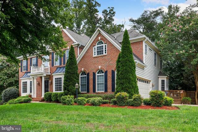 7510 Woodpalace Court, ANNANDALE, VA 22003 (#VAFX1154084) :: Debbie Dogrul Associates - Long and Foster Real Estate