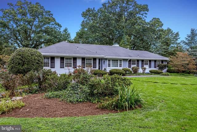 3825 Roberts Lane, ARLINGTON, VA 22207 (#VAAR169348) :: Certificate Homes