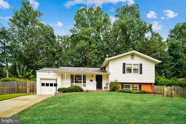 8229 Kings Arm Drive, ALEXANDRIA, VA 22308 (#VAFX1154096) :: Tom & Cindy and Associates