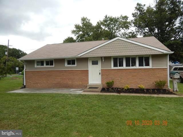 1497 Delsea Drive, WOODBURY, NJ 08096 (MLS #NJGL264442) :: The Dekanski Home Selling Team