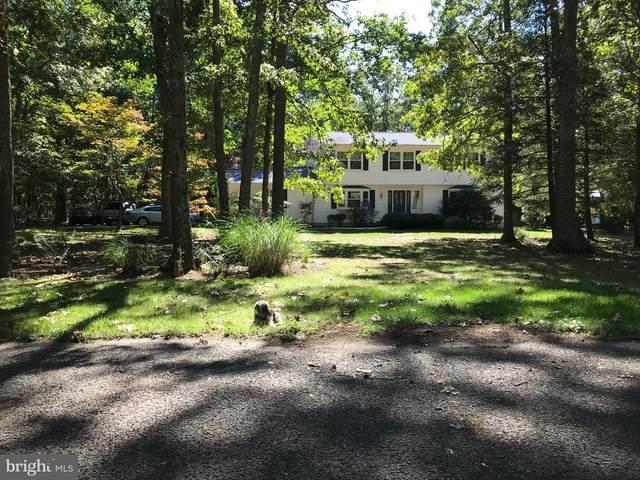 102 Bishop Court, EGG HARBOR TOWNSHIP, NJ 08234 (MLS #NJAC114788) :: The Dekanski Home Selling Team