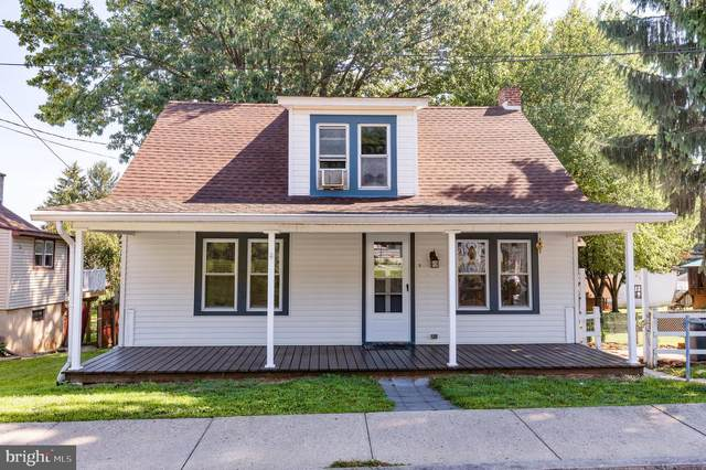 508 N Walnut Street, MOUNT HOLLY SPRINGS, PA 17065 (#PACB127714) :: The Heather Neidlinger Team With Berkshire Hathaway HomeServices Homesale Realty