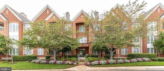 13891 Chelmsford Drive A106cu, GAINESVILLE, VA 20155 (#VAPW504414) :: The Matt Lenza Real Estate Team