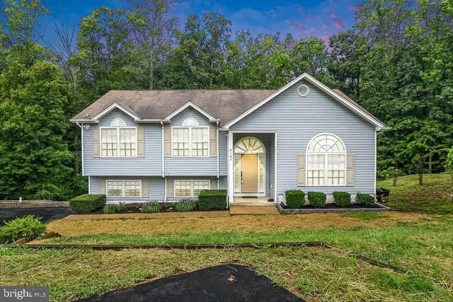 9102 Dallas Court, KING GEORGE, VA 22485 (#VAKG120234) :: John Lesniewski | RE/MAX United Real Estate