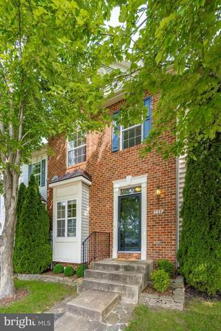 1617 Pullman Court, MOUNT AIRY, MD 21771 (#MDCR199582) :: Charis Realty Group