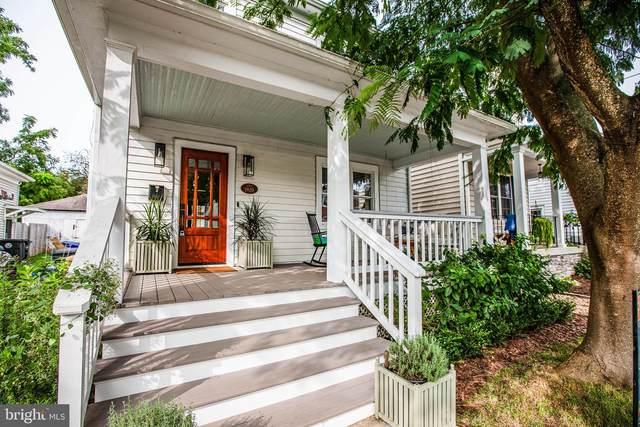 604 Shepherd Street, FREDERICKSBURG, VA 22401 (#VAFB117758) :: Debbie Dogrul Associates - Long and Foster Real Estate