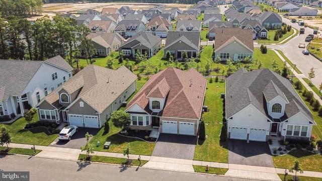 53 Eventide Drive, BARNEGAT, NJ 08005 (#NJOC402584) :: Blackwell Real Estate