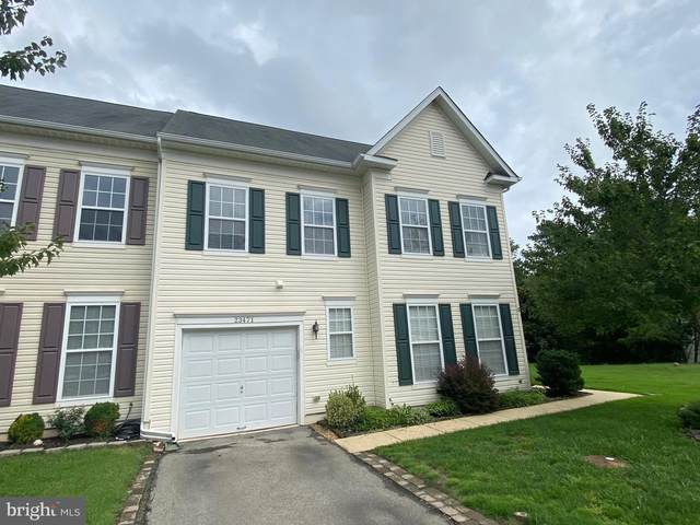 23471 Dahlia Circle, CALIFORNIA, MD 20619 (#MDSM171750) :: AJ Team Realty