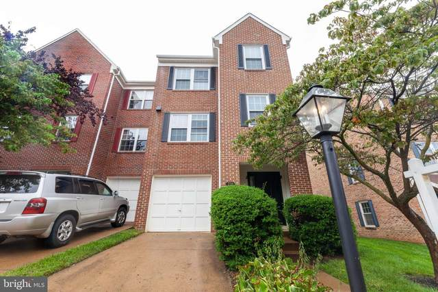 2116 Dominion Heights Court, FALLS CHURCH, VA 22043 (#VAFX1154128) :: The Putnam Group
