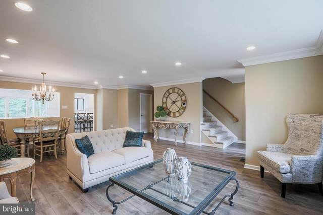 3109 Old Post Drive, BALTIMORE, MD 21208 (#MDBC506008) :: The Redux Group