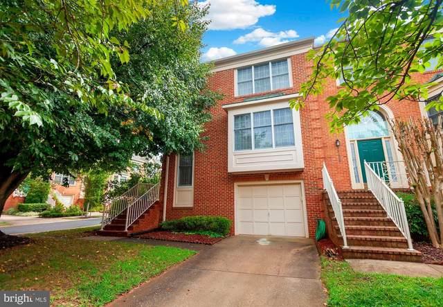 10134 Sterling Terrace, ROCKVILLE, MD 20850 (#MDMC725078) :: SP Home Team