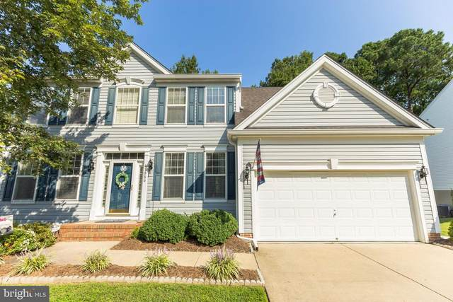 41550 Singletree Drive, LEONARDTOWN, MD 20650 (#MDSM171752) :: The Riffle Group of Keller Williams Select Realtors