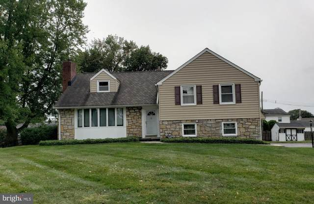 1950 Byrd Drive, NORRISTOWN, PA 19403 (#PAMC663214) :: Bob Lucido Team of Keller Williams Integrity