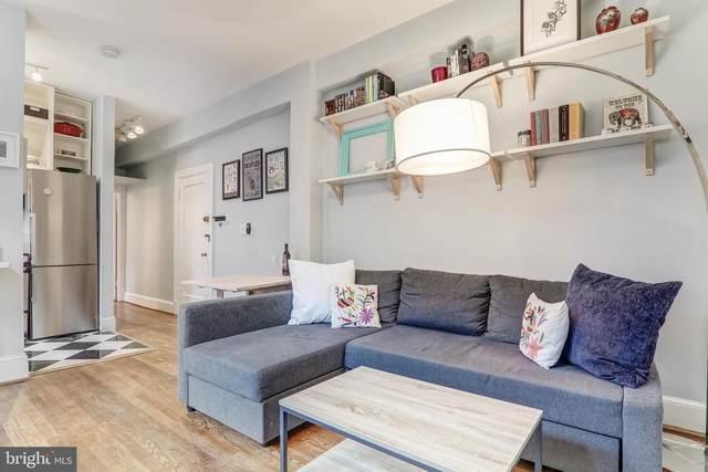 3620 Connecticut Avenue NW #32, WASHINGTON, DC 20008 (#DCDC486172) :: Jennifer Mack Properties