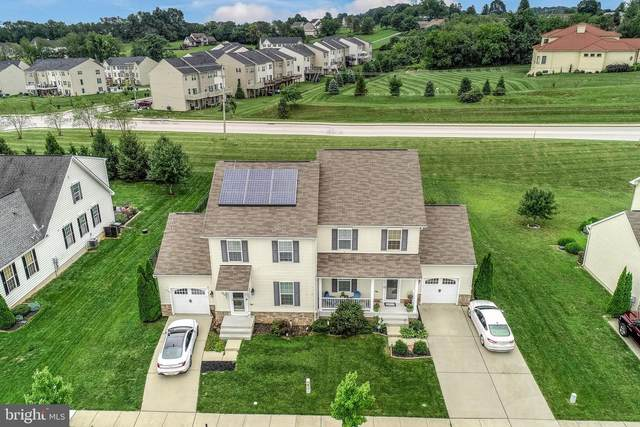 553 Lake Redman Court, SEVEN VALLEYS, PA 17360 (#PAYK145108) :: TeamPete Realty Services, Inc