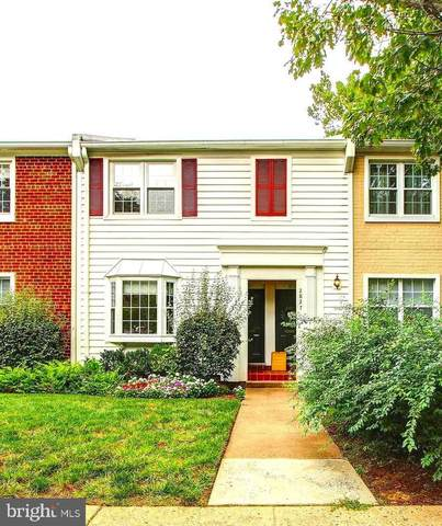 2827 S Wakefield Street B, ARLINGTON, VA 22206 (#VAAR169358) :: Ultimate Selling Team