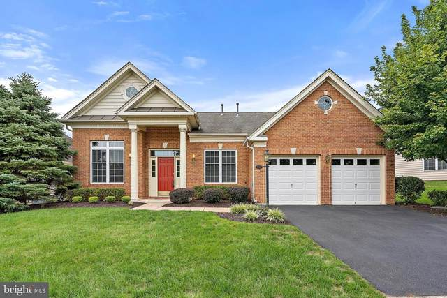 15680 Alderbrook Drive, HAYMARKET, VA 20169 (#VAPW504426) :: The Riffle Group of Keller Williams Select Realtors