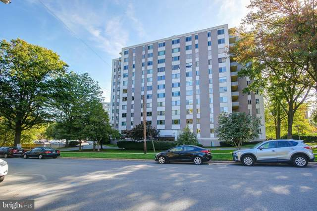 8315 N Brook Lane 2-602, BETHESDA, MD 20814 (#MDMC725090) :: Tom & Cindy and Associates