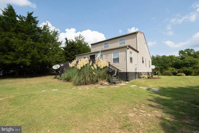 2357 Elliott Island Road, VIENNA, MD 21869 (#MDDO126042) :: The Rhonda Frick Team
