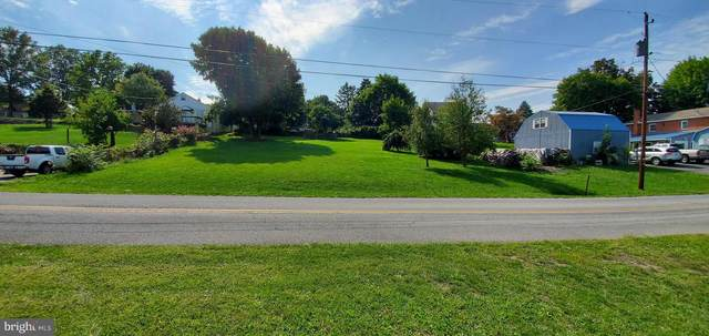 S South Humer Street, ENOLA, PA 17025 (#PACB127722) :: The Joy Daniels Real Estate Group