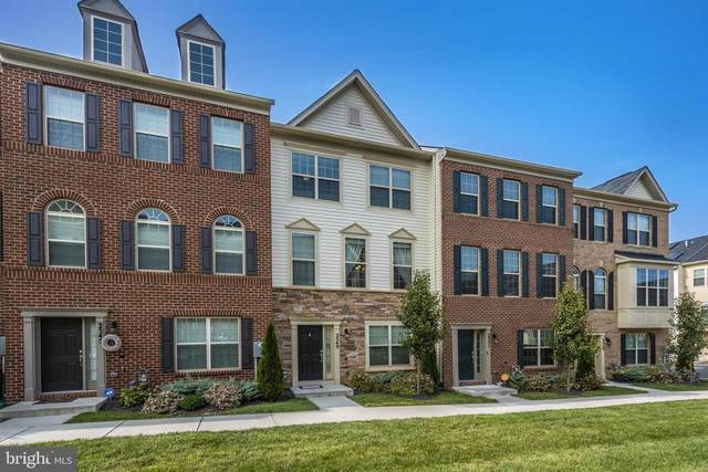 2549 Standifer Place, LANHAM, MD 20706 (#MDPG580740) :: AJ Team Realty