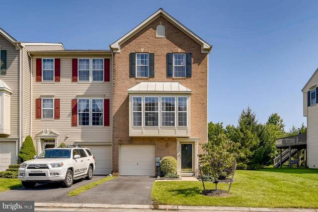 9734 Harvester Circle, PERRY HALL, MD 21128 (#MDBC506018) :: CENTURY 21 Core Partners