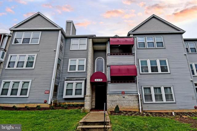 3315 Sir Thomas Drive #34, SILVER SPRING, MD 20904 (#MDMC725098) :: SP Home Team