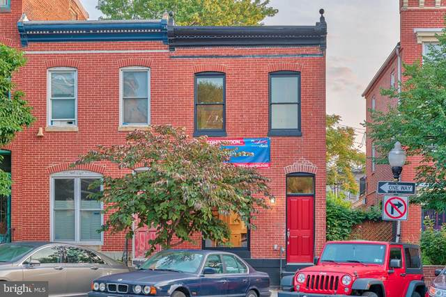 2208 E Fairmount Avenue, BALTIMORE, MD 21231 (#MDBA523730) :: SURE Sales Group