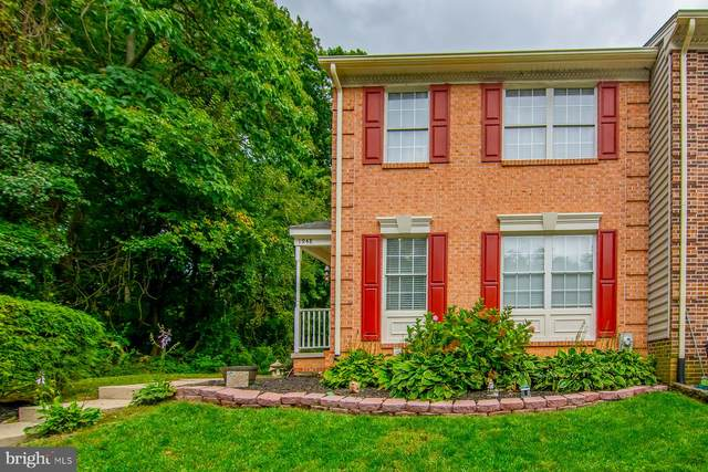 1948 Millington Square, BEL AIR, MD 21015 (#MDHR251622) :: ExecuHome Realty
