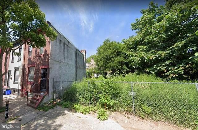 3140 N Stillman Street, PHILADELPHIA, PA 19132 (#PAPH933746) :: Keller Williams Realty - Matt Fetick Team