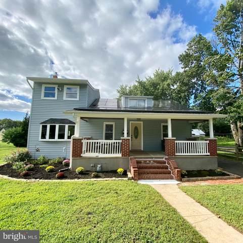 435 Chestnut Street, WILLIAMSTOWN, NJ 08094 (#NJGL264466) :: Linda Dale Real Estate Experts